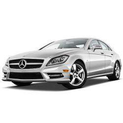 camera mers inapoi mercedes cls