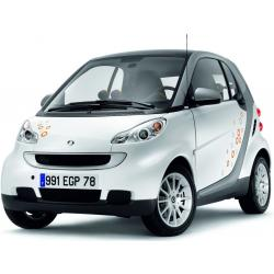 camera mers inapoi smart fortwo