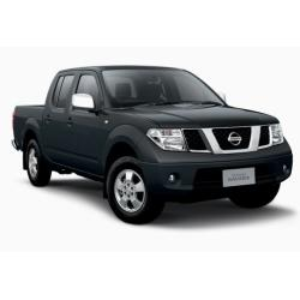 Camera marsarier Nissan Navara