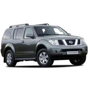Camera marsarier Nissan Pathfinder