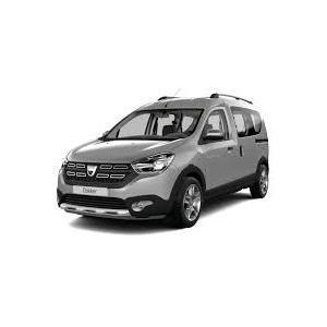 Navigatie Dacia Dokker