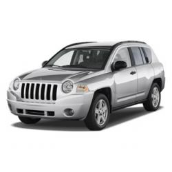 Camera mers inapoi Jeep Compass