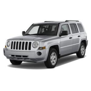 Camera marsarier Jeep Patriot