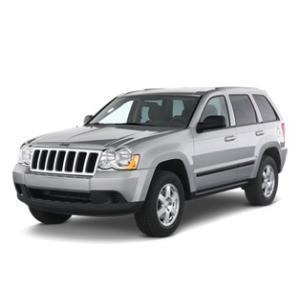 Camera mers inapoi Jeep Grand Cherokee