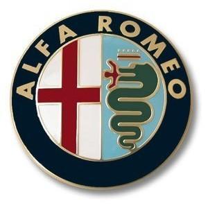 Presuri auto / covorase cauciuc pentru Alfa Romeo