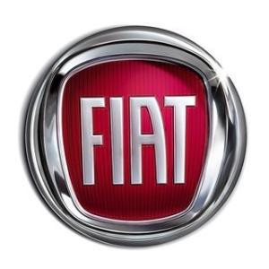 Set covoras cauciuc Fiat