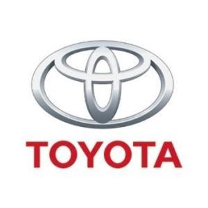 Presuri auto dedicate Toyota