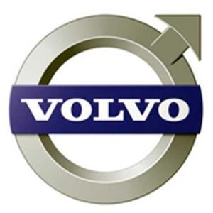 Presuri de cauciuc pentru Volvo