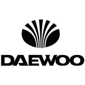 Perdelute interior Daewoo