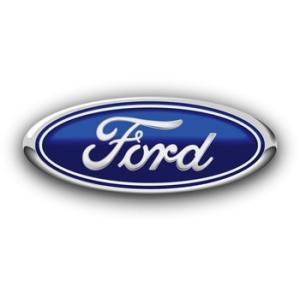 Perdelute dedicate Ford