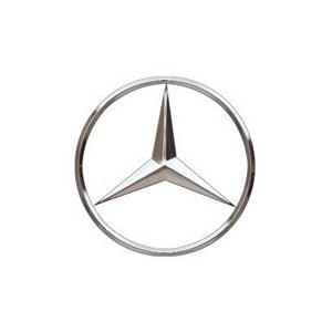 Perdelute auto Mercedes