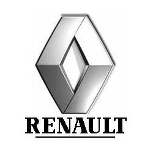 Perdelute interior Renault