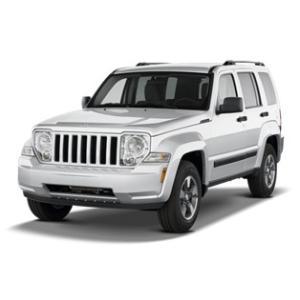 Camera video auto Jeep Liberty