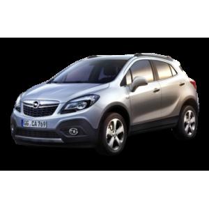 Camera video auto Opel Mokka
