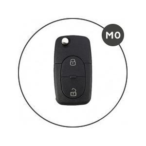 Husa protectie cheie audi model 0