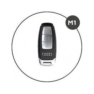 Huse pentru protectie cheie Audi model 1