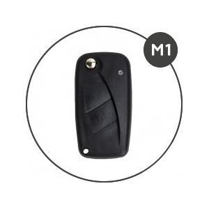 Huse pentru protectie cheie fiat model 1