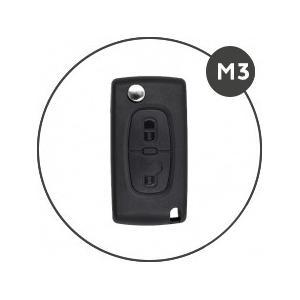 Huse pentru protectie cheie fiat model 3