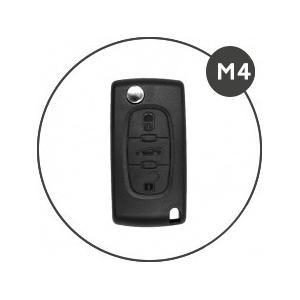 Huse pentru protectie cheie fiat model 4