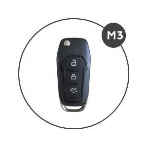 Huse pentru protectie cheie ford model 3