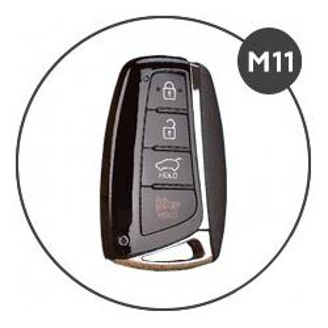 Huse pentru protectie cheie hyundai model 11