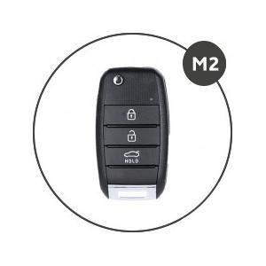 Huse pentru protectie cheie kia model 2
