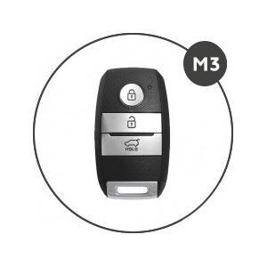 Huse pentru protectie cheie kia model 3