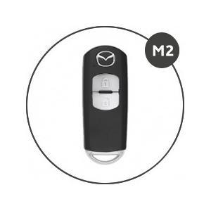 Huse pentru protectie cheie mazda model 2