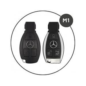 Huse pentru protectie cheie mercedes model 1