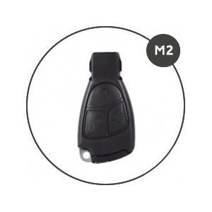 Huse pentru protectie cheie mercedes model 2