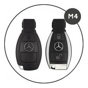 Huse pentru protectie cheie mercedes model 4