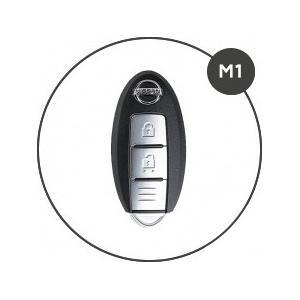 Huse pentru protectie cheie nissan model 1