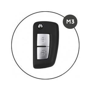 Huse pentru protectie cheie nissan model 3