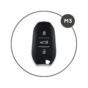 Cauti husa cheie Peugeot? Oferta Caraudiomarket este tot ce ai nevoie!