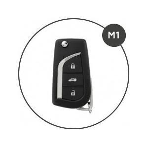 Cauti husa cheie Toyota Avensis? Oferta Caraudiomarket este tot ce ai nevoie!