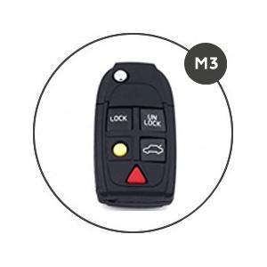 Cauti husa cheie Volvo XC60? Oferta Caraudiomarket este tot ce ai nevoie!