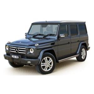 Navigatie Mercedes clasa g