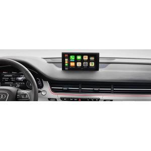 Cauti interfata Carplay Android auto pentru Audi? Vezi oferta noastra!