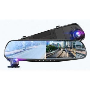 Vrei sa filmezi traficul sau sa monitorizezi masina tot timpul?