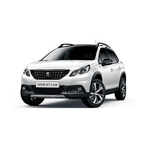 Oferta navigatie dedicata cu android pentru Peugeot 2008