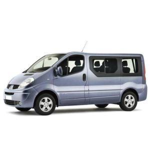 Navigatie dedicata Opel vivaro