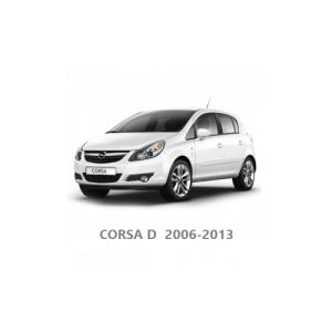 Sistem GPS Opel Corsa