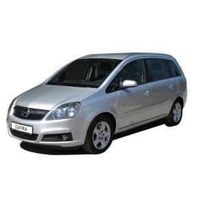 Navigatie dedicata Opel  zafira