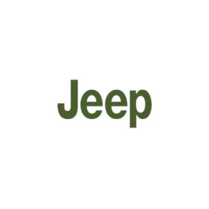 Navigatie Jeep