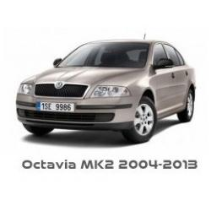 Navigatie Skoda Octavia 2