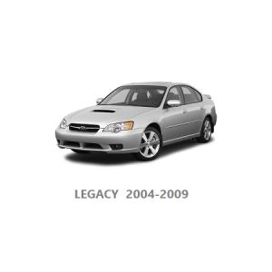 Navigatie Subaru Legacy
