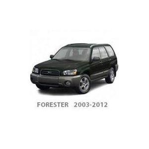Sistem GPS Subaru Forester