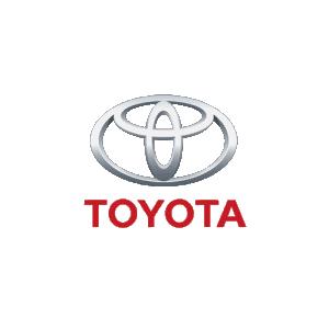 Navigatie Toyota