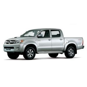Navigatie gps Toyota Hilux 2001 2002 2003 2004 2005 2006 2007 2008 2009 2010 2011