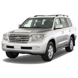 Navigatie Toyota Land Cruiser